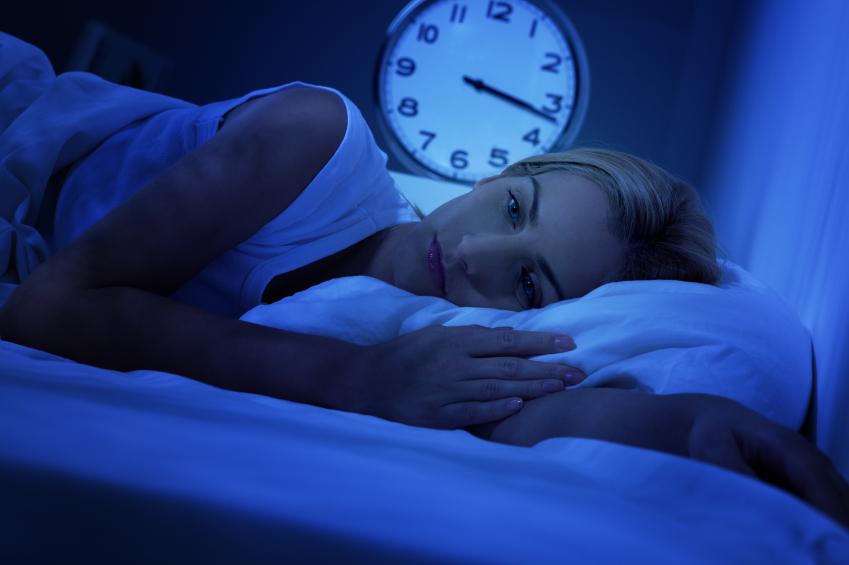 insomnio y microbioma