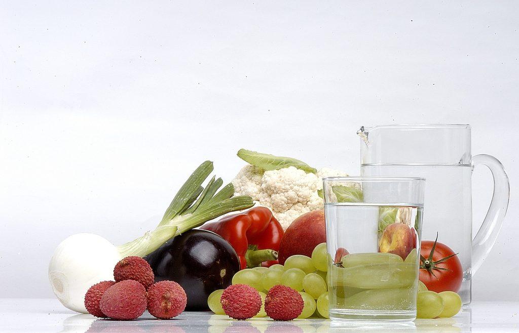 alimentación libre de xenoestrógenos