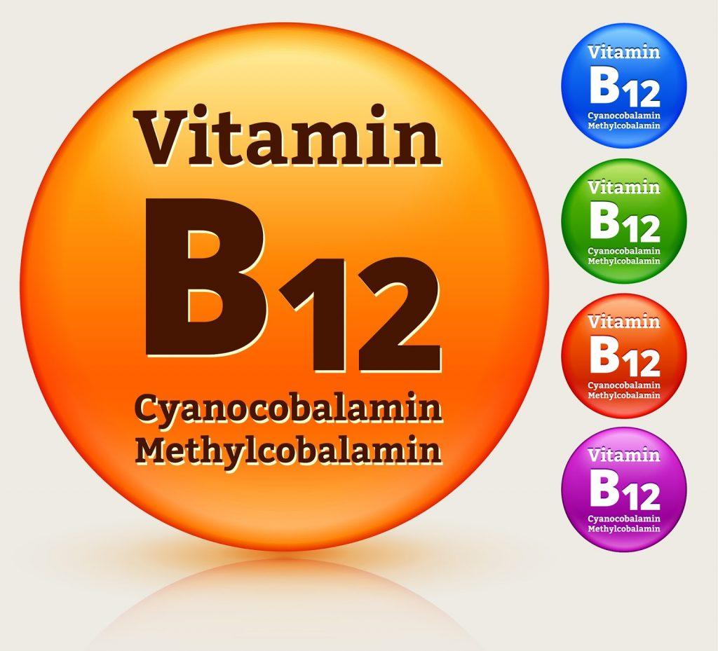 vitamine b12 pourquoi