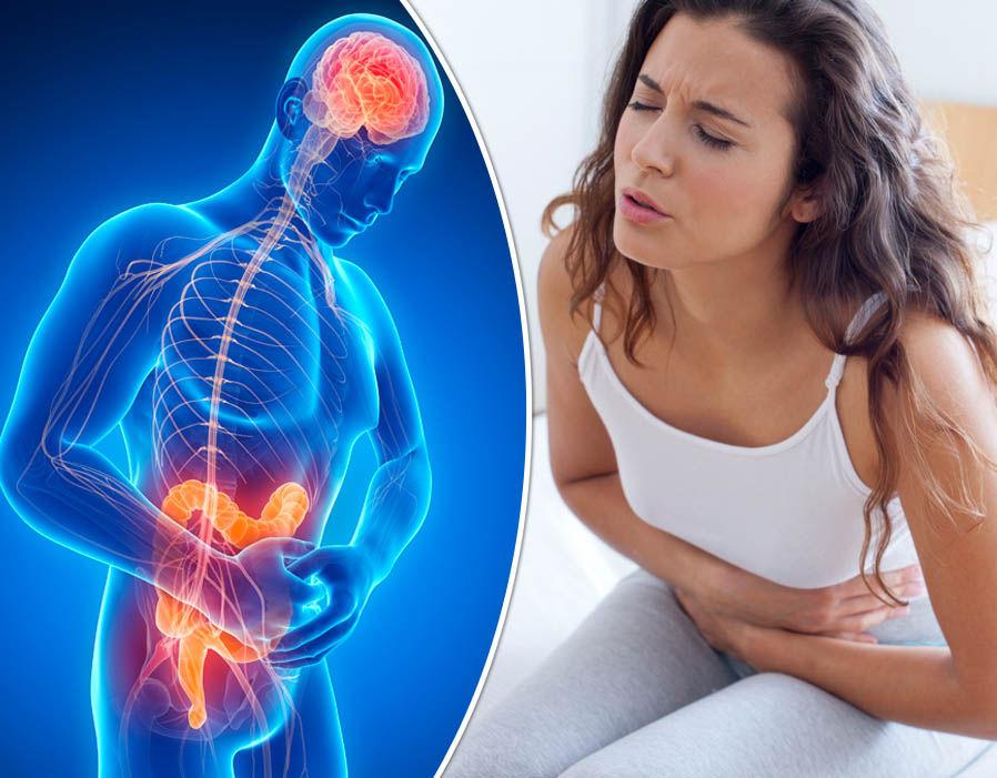 síntomas enfermedad de crohn