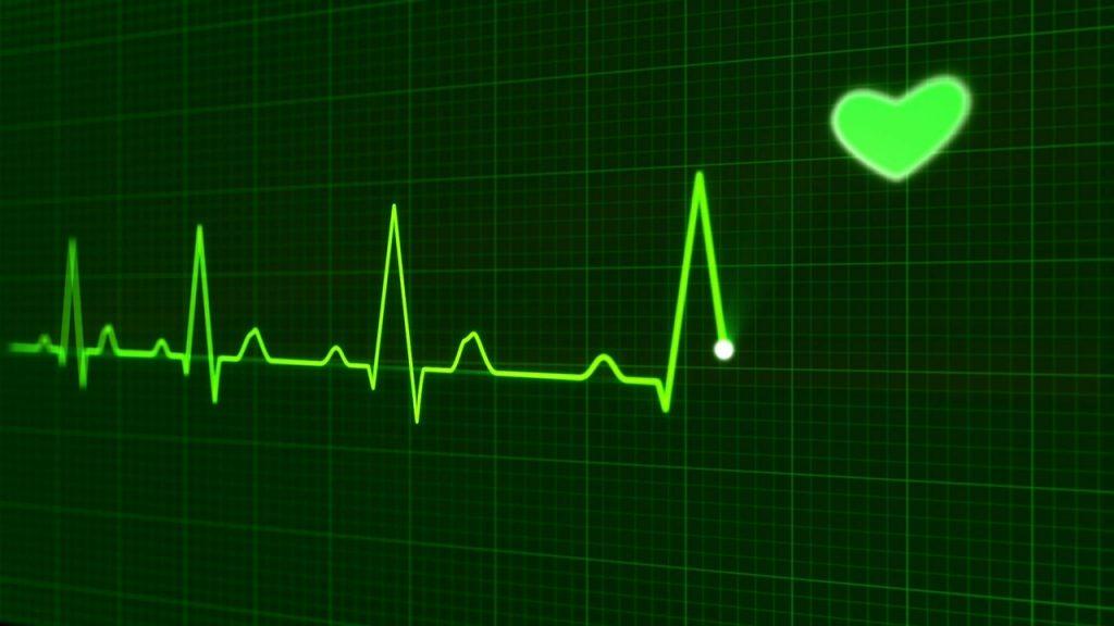 Reflexologia podal para el corazón