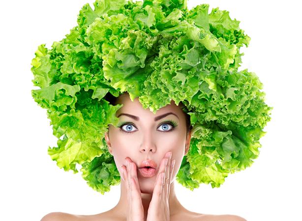 vitaminas en los alimentos