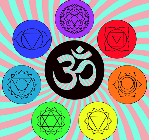 Récupérer le QI ou l'énergie vitale grâce au troisième chakra