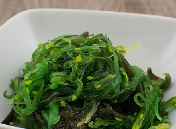 Intégrer des algues dans notre alimentation