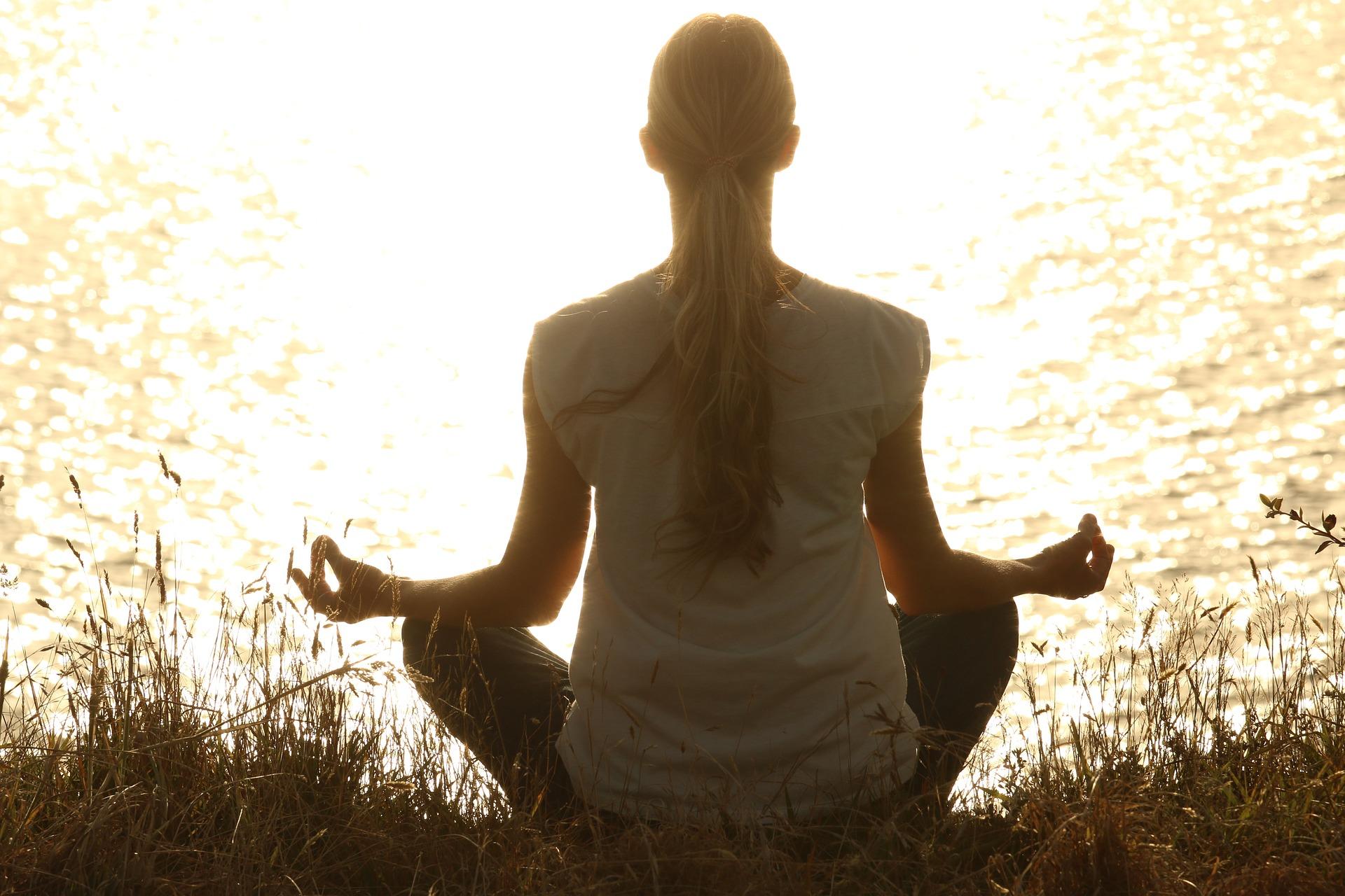 techniques de méditation et de relaxation