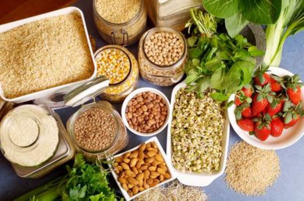 fibra na dieta
