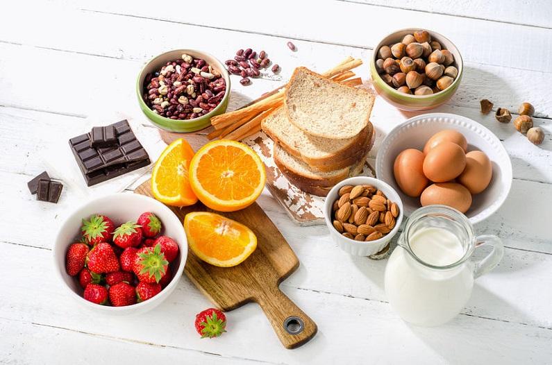 intolerâncias alimentares