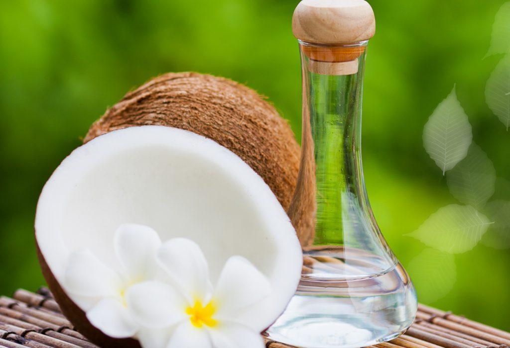 13 Propriedades medicinais do óleo de coco baseadas em provas